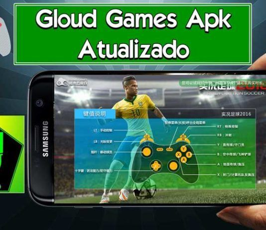 gloud games apk