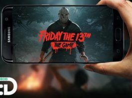 friday the 13th: game android (beta)