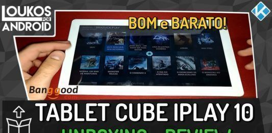 Tablet Barato com Android 6.0