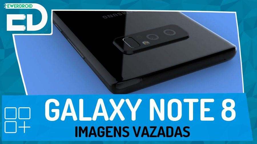 galaxy note 8 noticias