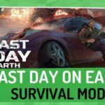 last day on earth survival mod