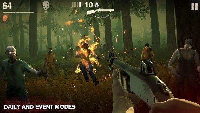into the dead 2 mod ap