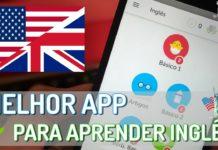 melhor aplicativo para aprender ingles