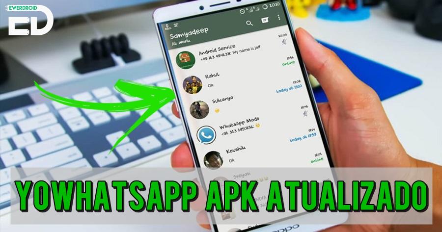 yowhatsapp apk atualizado