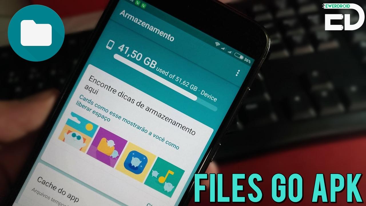 files go apk