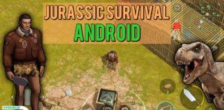 jurassic survival apk