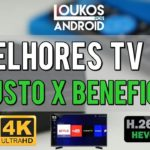 melhores tv box custo beneficio