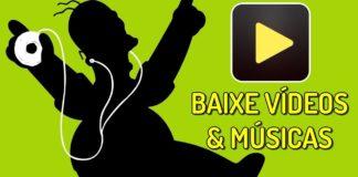 aplicativo mais perfeito para baixar musicas