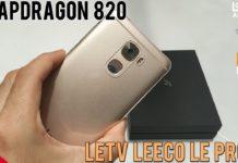 LeTv Leeco Le Pro 3 Elite