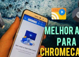 Melhor Aplicativo para Chromecast