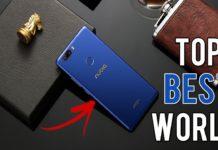 melhores smartphones chineses 2017