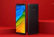 Neste quinta feita dia 7, a empresa chinesa Xiaomi anunciou seus novos modelos de smartphones denominados Redmi 5 e Redmi 5 Plus.