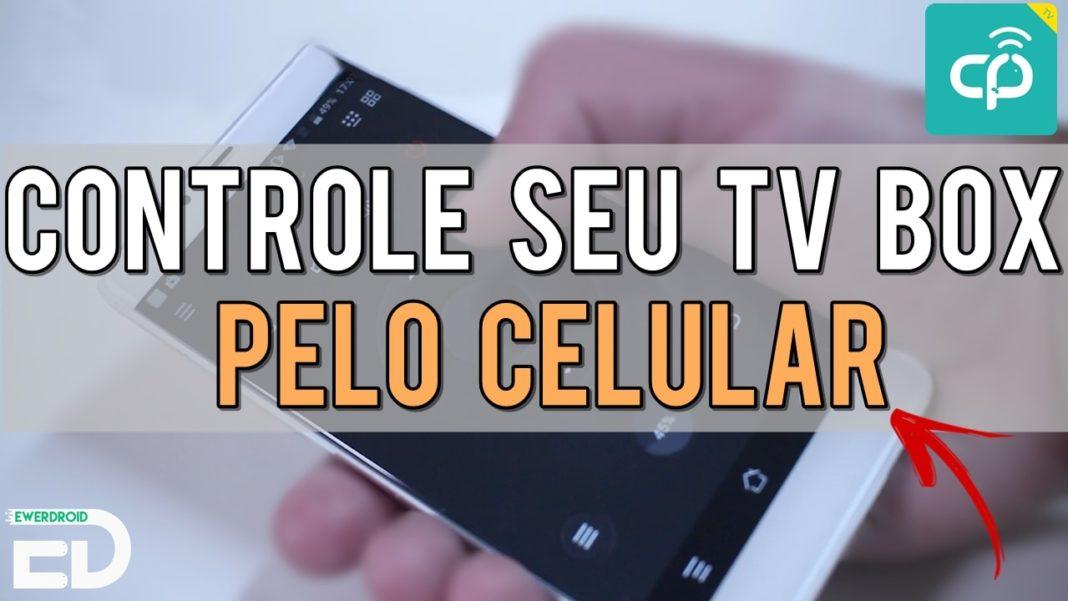 Como Usar o Celular como Controle do Tv Box