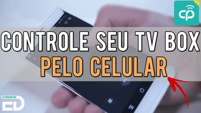 Como Usar o Celular como Controle do Tv Box