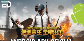 battlegrounds android apk oficial
