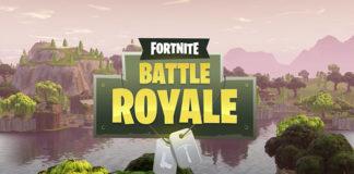 Fortnite Batte Royale para Celular chegará em Breve!