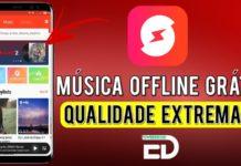 app para ouvir musica offline de graça