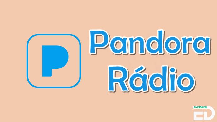 pandora radio apk