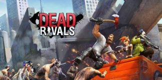 dead rivals apk