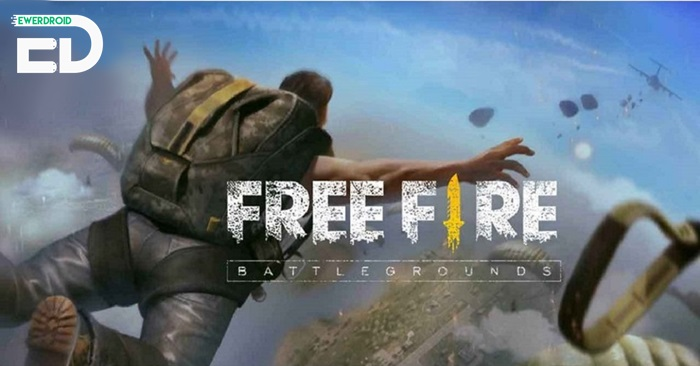 free fire apk mod