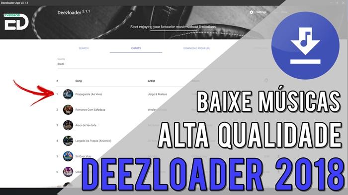 deezloader 2018