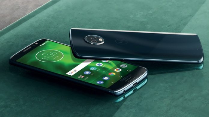 ficha técnica do moto g6 plus
