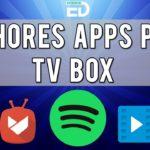 melhores aplicativos para tv box android