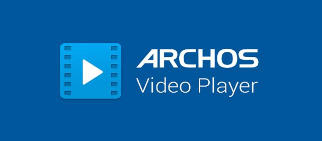 archos player pro apk