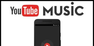 Youtube Music Apk 2018