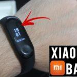 Melhor Smartband de 2018 - Xiaomi Mi Band 3