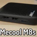 Como Atualizar Mecool M8S PRO L