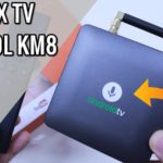 Netflix TV Full HD para Tv Box Mecool KM8
