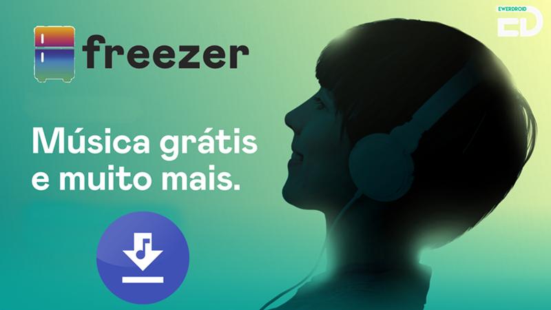 freezer apk